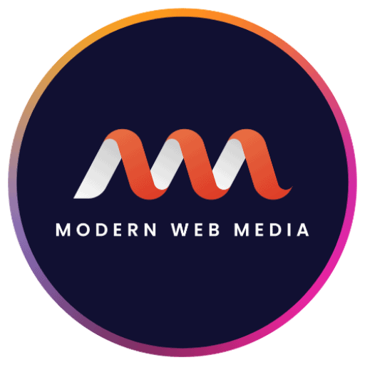 Bellingham Website Design & Development Agency | Modern Web Media Logo