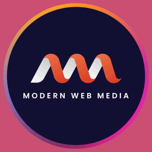 Bellingham Website Design & Development Agency | Modern Web Media Logo